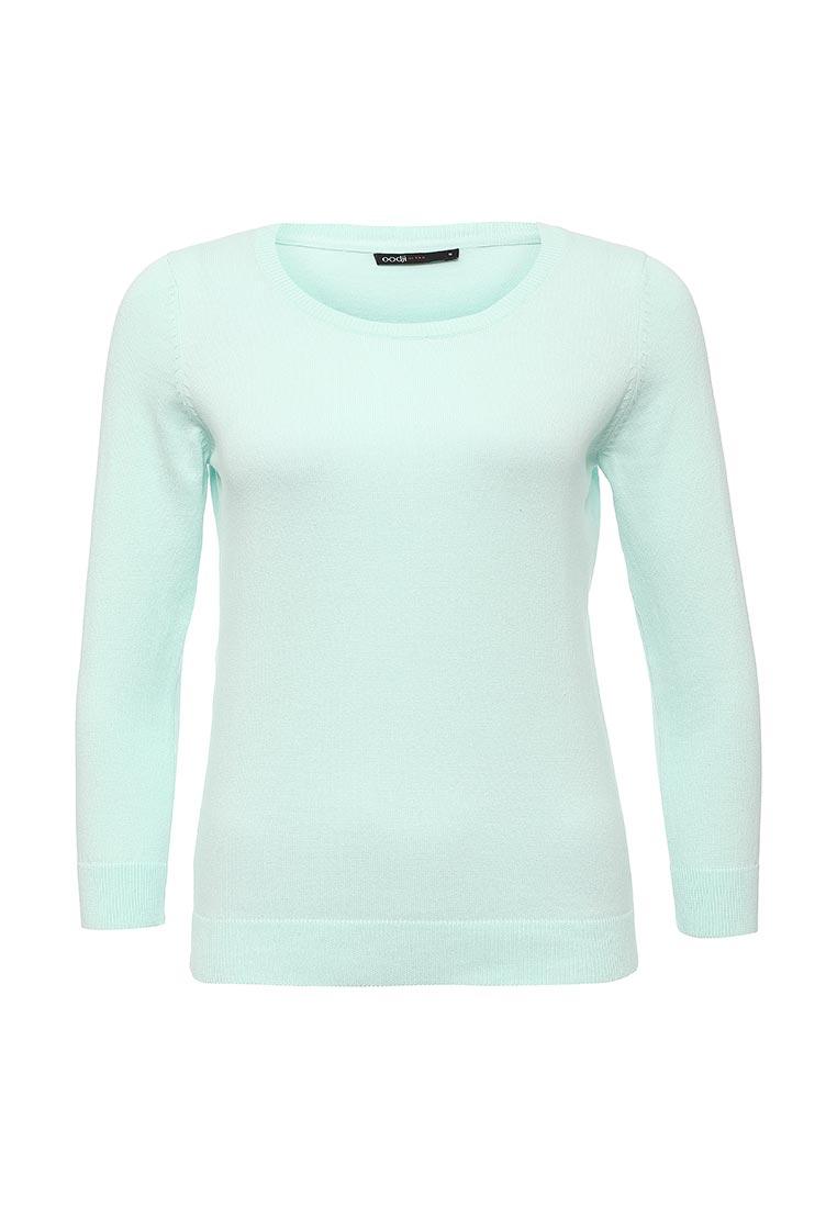 Пуловер oodji (Оджи) 63812567B/45576/6500N