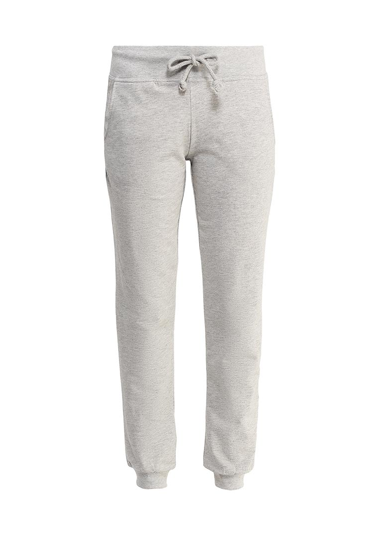 Женские домашние брюки oodji (Оджи) 16700054-1B/35145/2000M