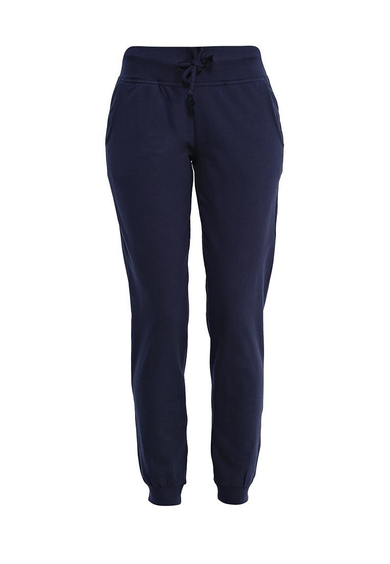 Женские спортивные брюки oodji (Оджи) 16700054B/35148/7900N