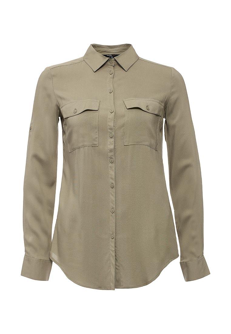 Блуза oodji (Оджи) 11400355-6B/26346/6600N