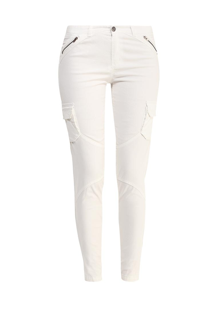 Женские зауженные брюки oodji (Оджи) 11703078/24770/1200N