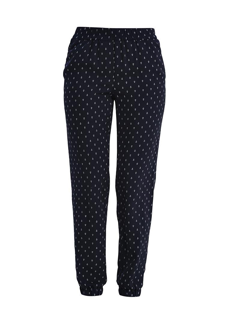 Женские зауженные брюки oodji (Оджи) 21711001-3/43283/7910Q