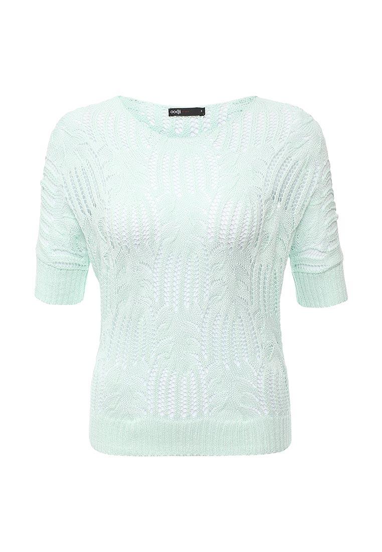 Пуловер oodji (Оджи) 63805285/45428/6500N