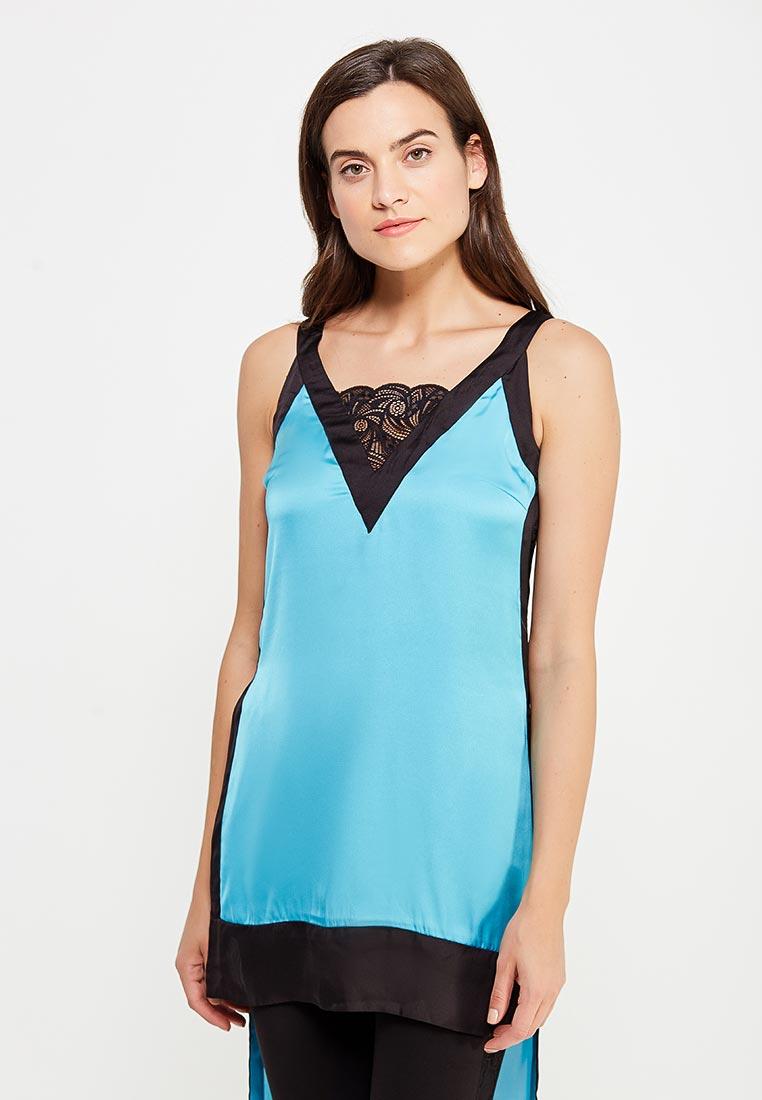 Блуза oodji (Оджи) 21404020M/15014/7300N