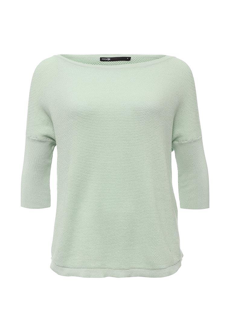 Пуловер oodji (Оджи) 63812566/43263/6000N