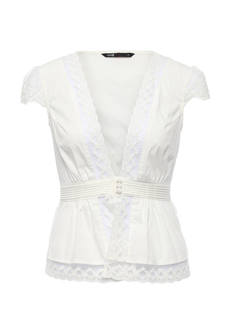 Блуза oodji (Оджи) 11200213-2/38096/1200N