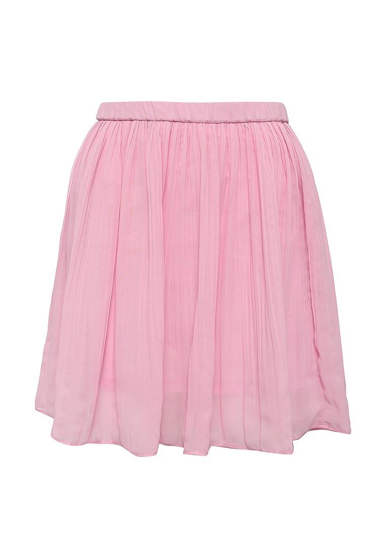 Широкая юбка oodji (Оджи) 11605055M/15018/4000N