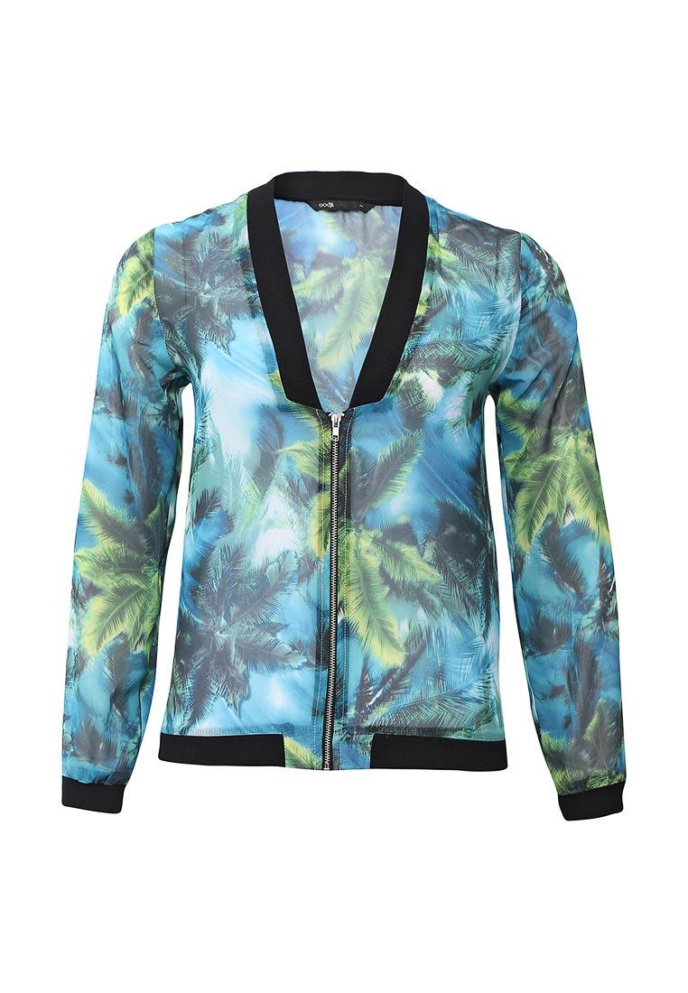 Блуза oodji 11200275/15018/7362O