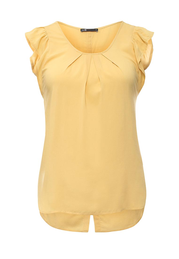 Блуза oodji (Оджи) 11403194-1/24681/5200N