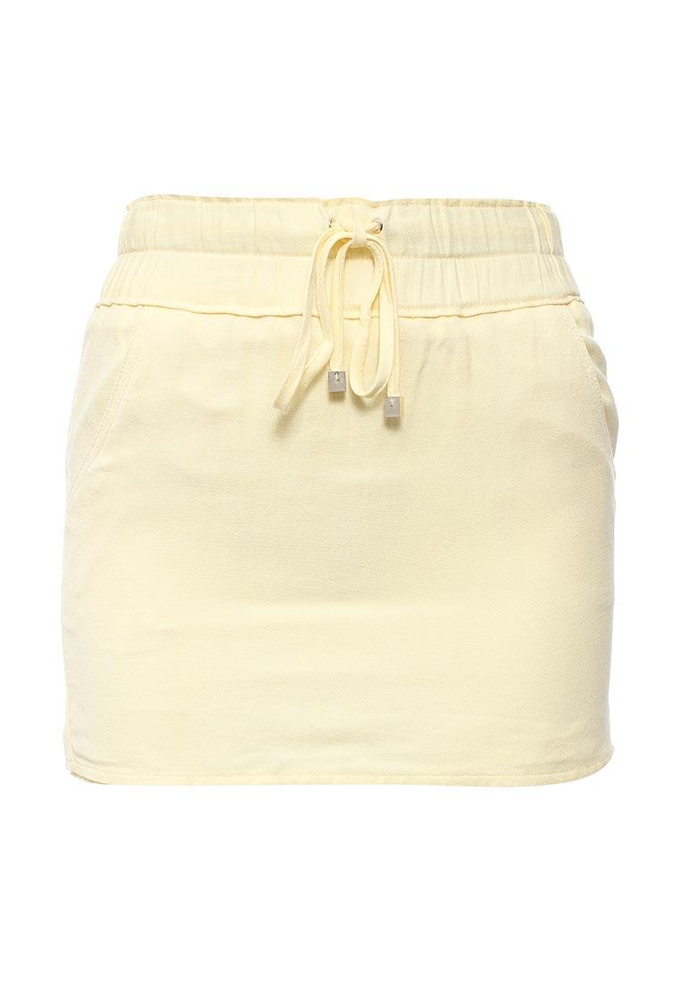 Прямая юбка oodji 11600378-1/42630/5000N