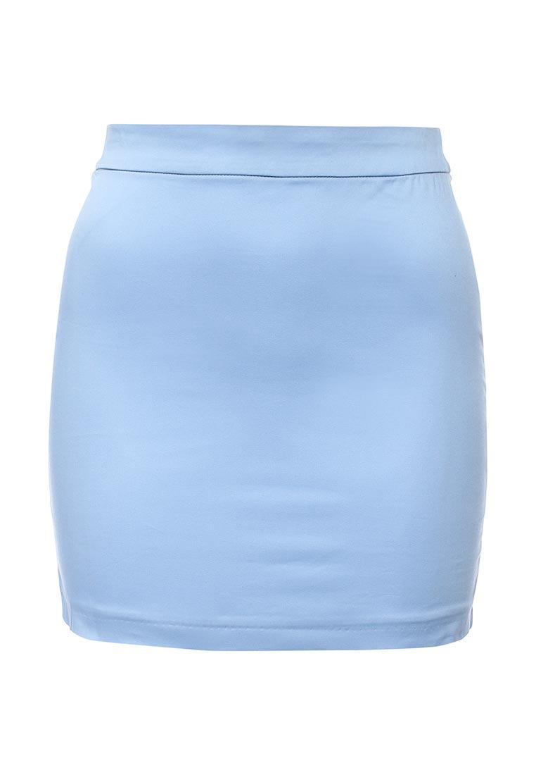 Узкая юбка oodji 11601179-2/14522/7000N
