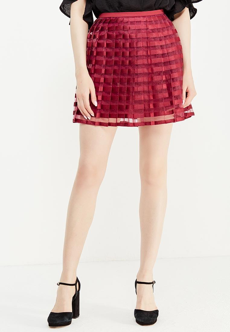 Широкая юбка oodji (Оджи) 11606044/42812/4900N