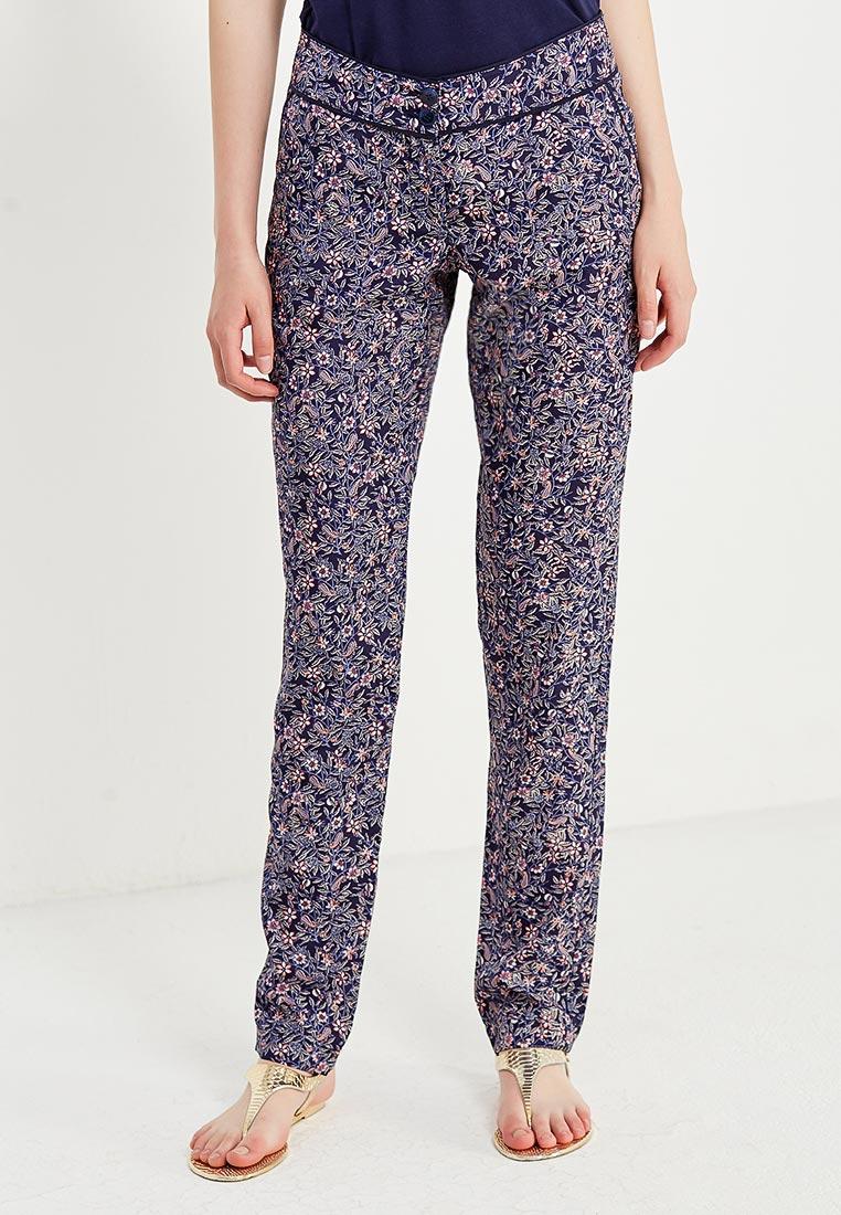 Женские зауженные брюки oodji (Оджи) 11700090-2/26546/2941F