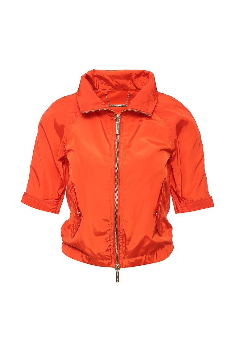 Куртка oodji (Оджи) 10307004/45462/4500N