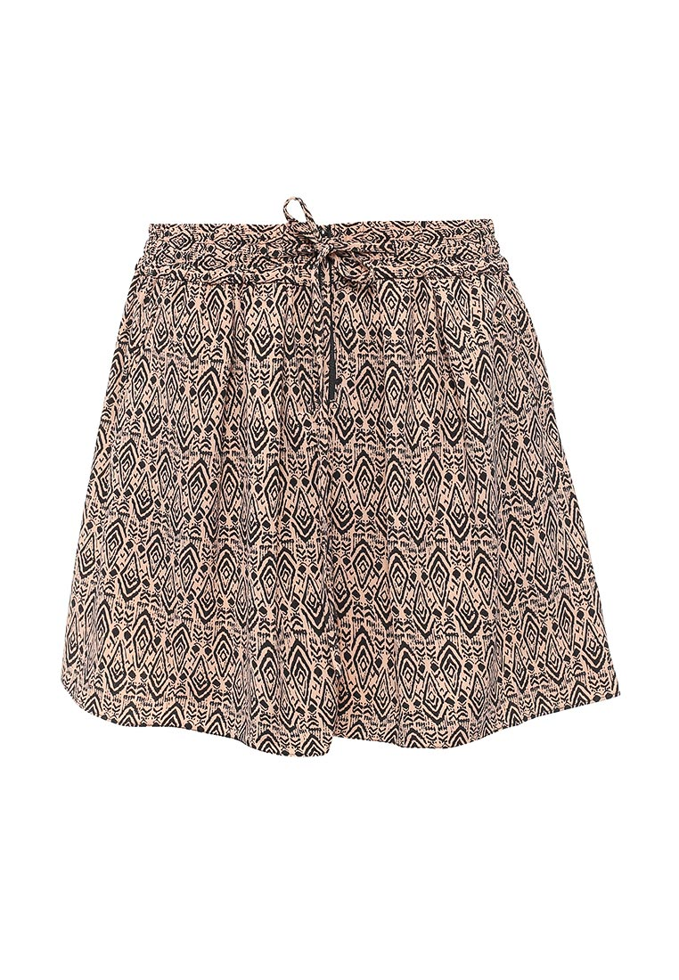 Широкая юбка oodji (Оджи) 11606042/35637/5425E