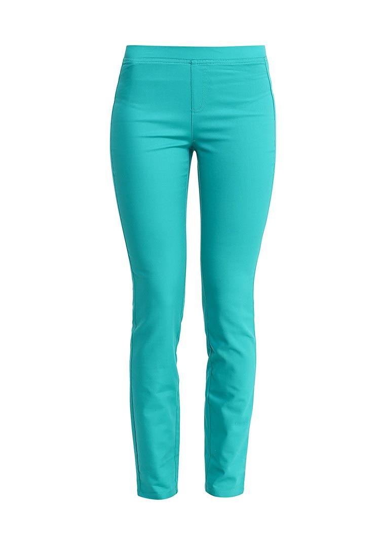 Женские зауженные брюки oodji (Оджи) 11707102/35639/6D00N