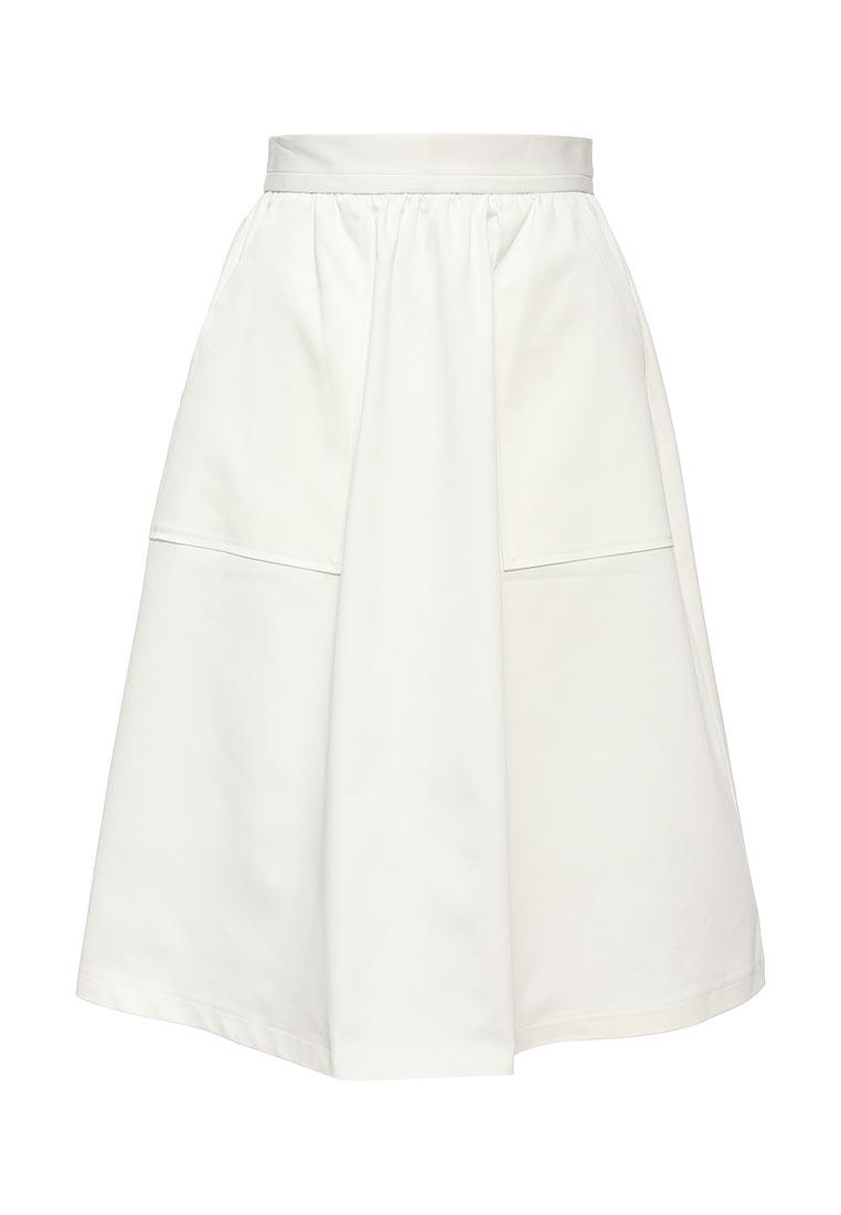 Широкая юбка oodji (Оджи) 11600420/45374/1200N