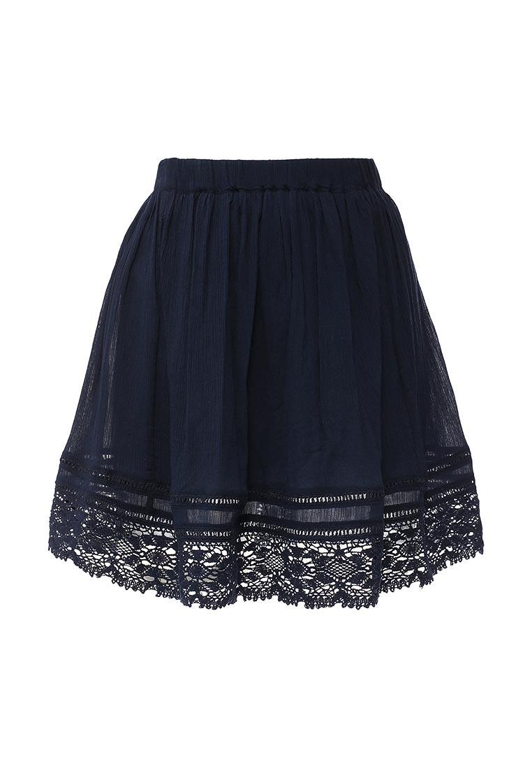 Широкая юбка oodji 11606039-1/35272/7900N
