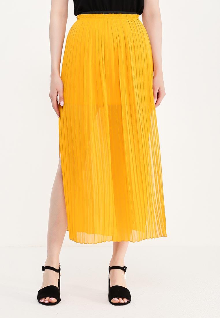 Широкая юбка oodji (Оджи) 11606043/15036/5200N