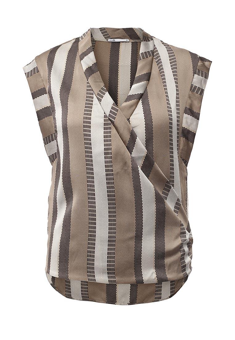 Блуза oodji (Оджи) 21400337/19787/3733S