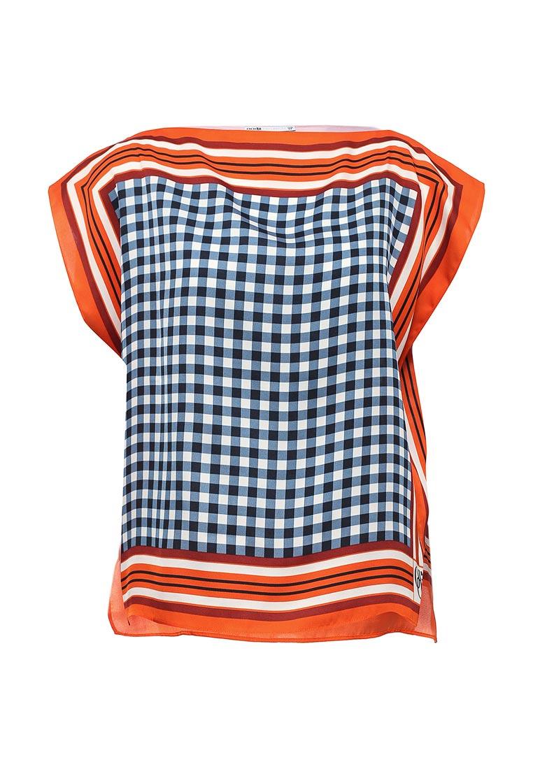 Блуза oodji (Оджи) 21400373/24446/5575C
