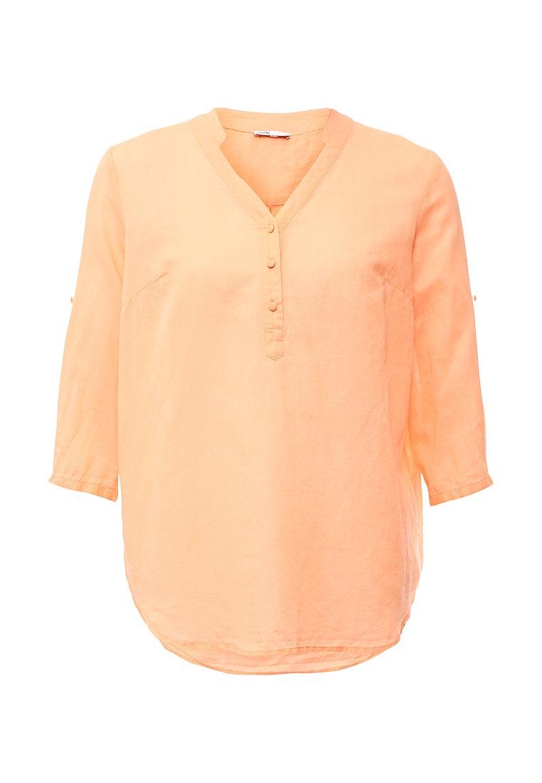 Блуза oodji 21412080/26383/5500Y