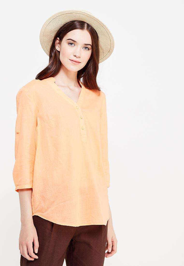Блуза oodji (Оджи) 21412080/26383/5500Y
