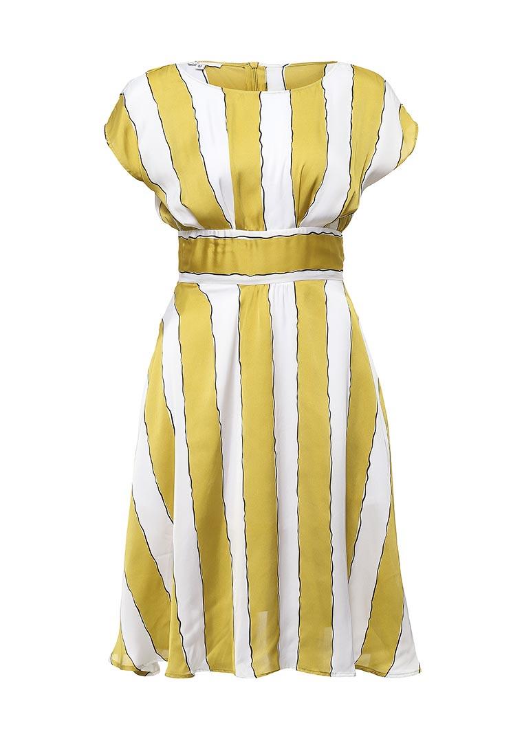 Летнее платье oodji 21900112M/15014/106BS