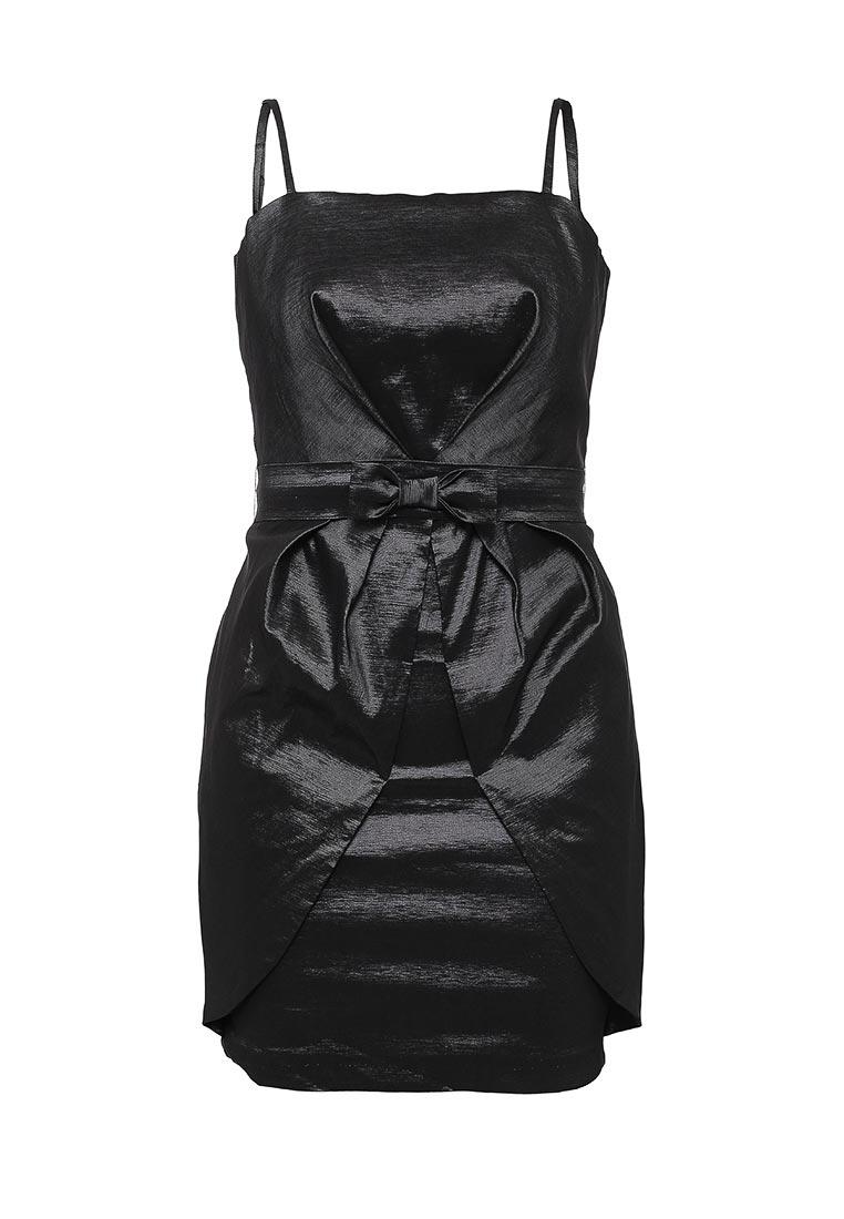 Вечернее / коктейльное платье oodji (Оджи) 11905023/26510/2500N