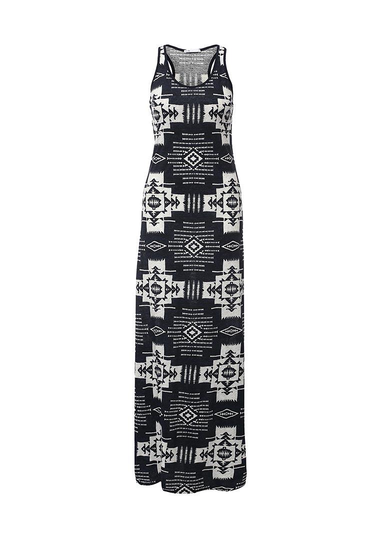 Повседневное платье oodji (Оджи) 14015006/45412/7920E