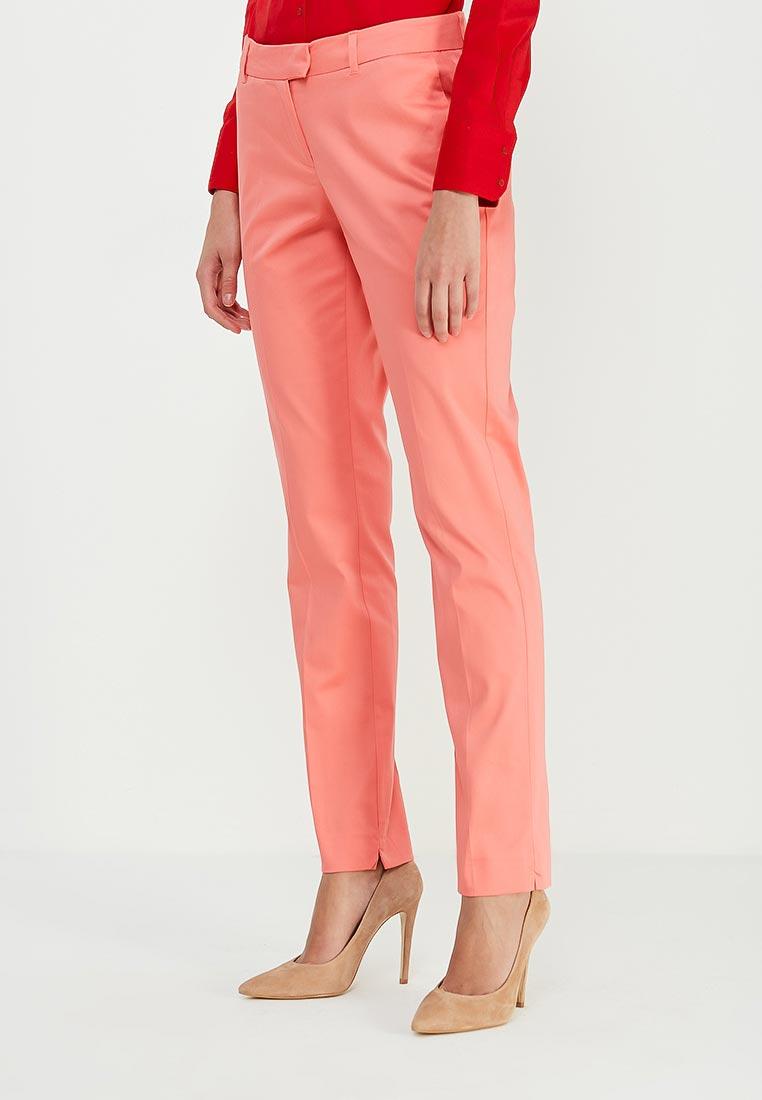 Женские зауженные брюки oodji (Оджи) 21704159-1B/14522/4300N
