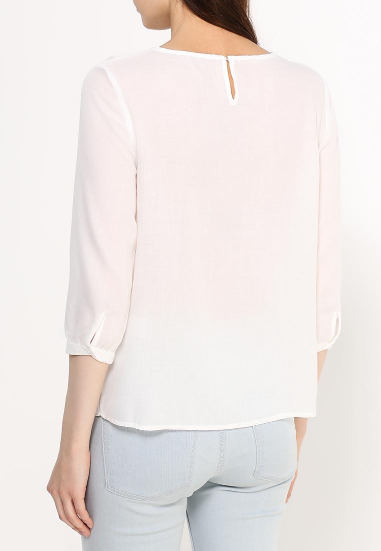 Блуза oodji (Оджи) 11411094/45403/1200N: изображение 3