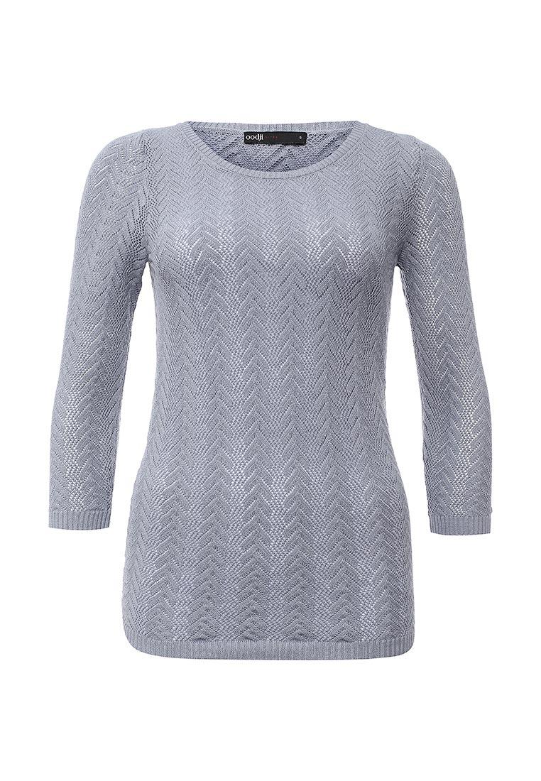 Пуловер oodji (Оджи) 63812569/31644/7000N