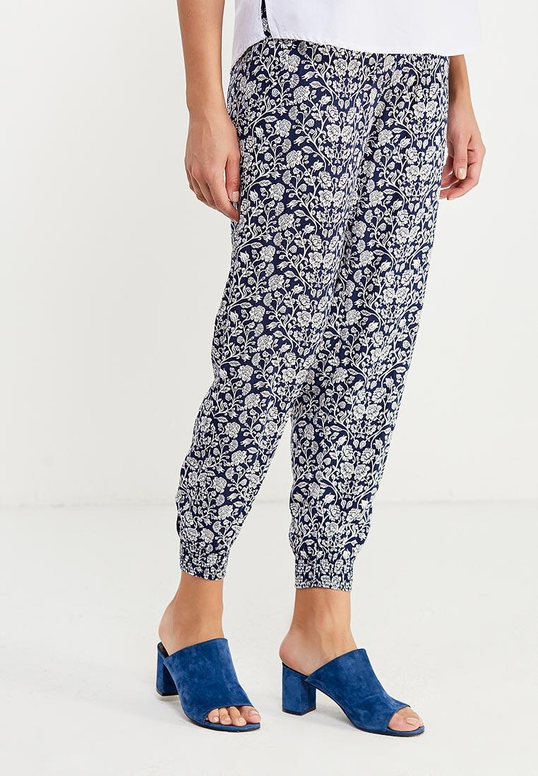 Женские зауженные брюки oodji (Оджи) 11700208-2/45470/7912F