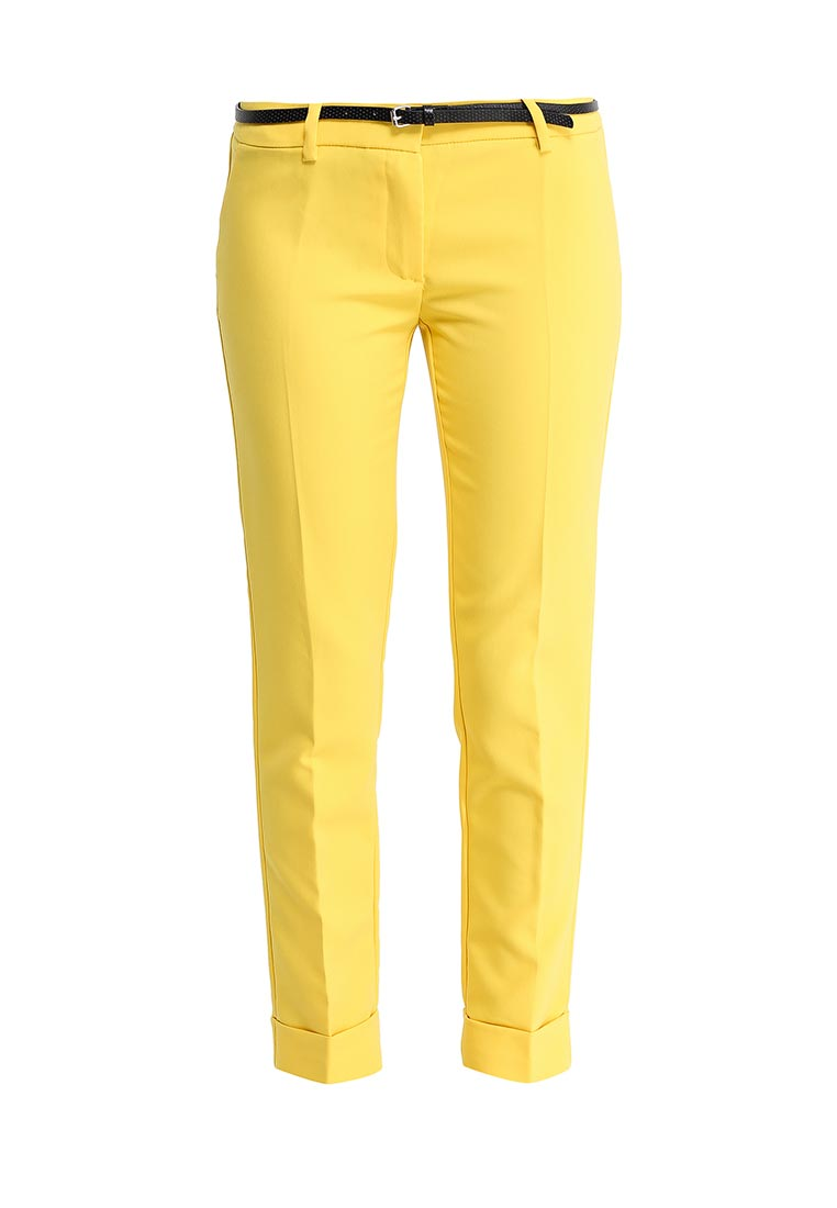 Женские зауженные брюки oodji (Оджи) 11703057-5/35658/5200N