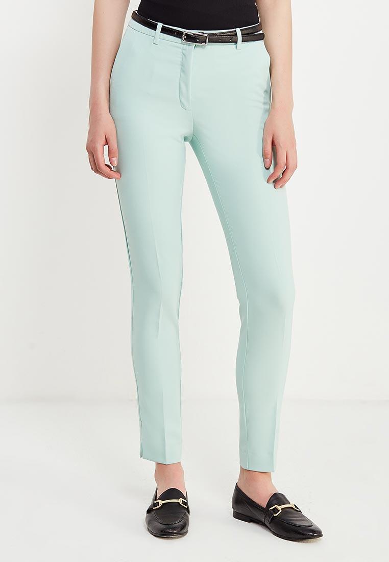 Женские зауженные брюки oodji (Оджи) 11706197/42830/6500N