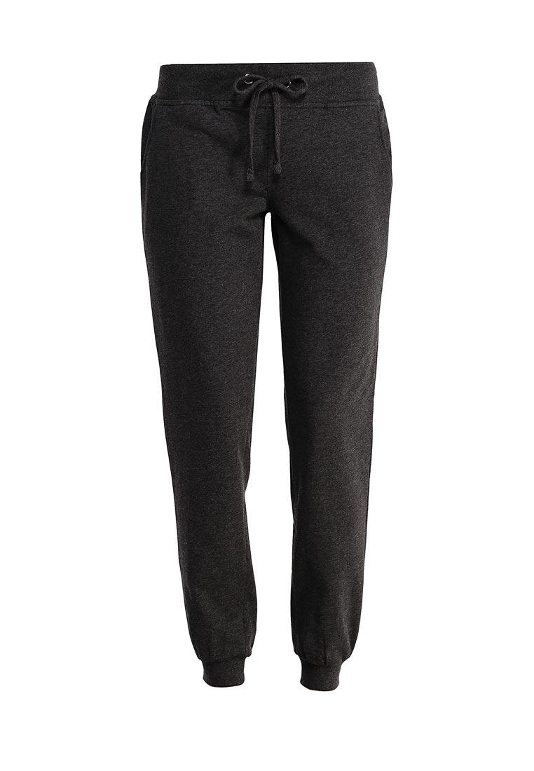 Женские спортивные брюки oodji (Оджи) 16700030-5B/46173/2500M