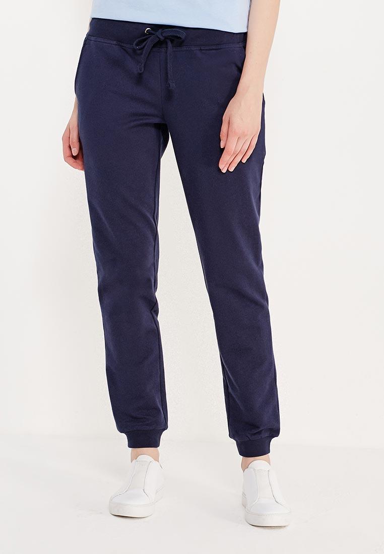 Женские спортивные брюки oodji (Оджи) 16700030-5B/46173/7900N