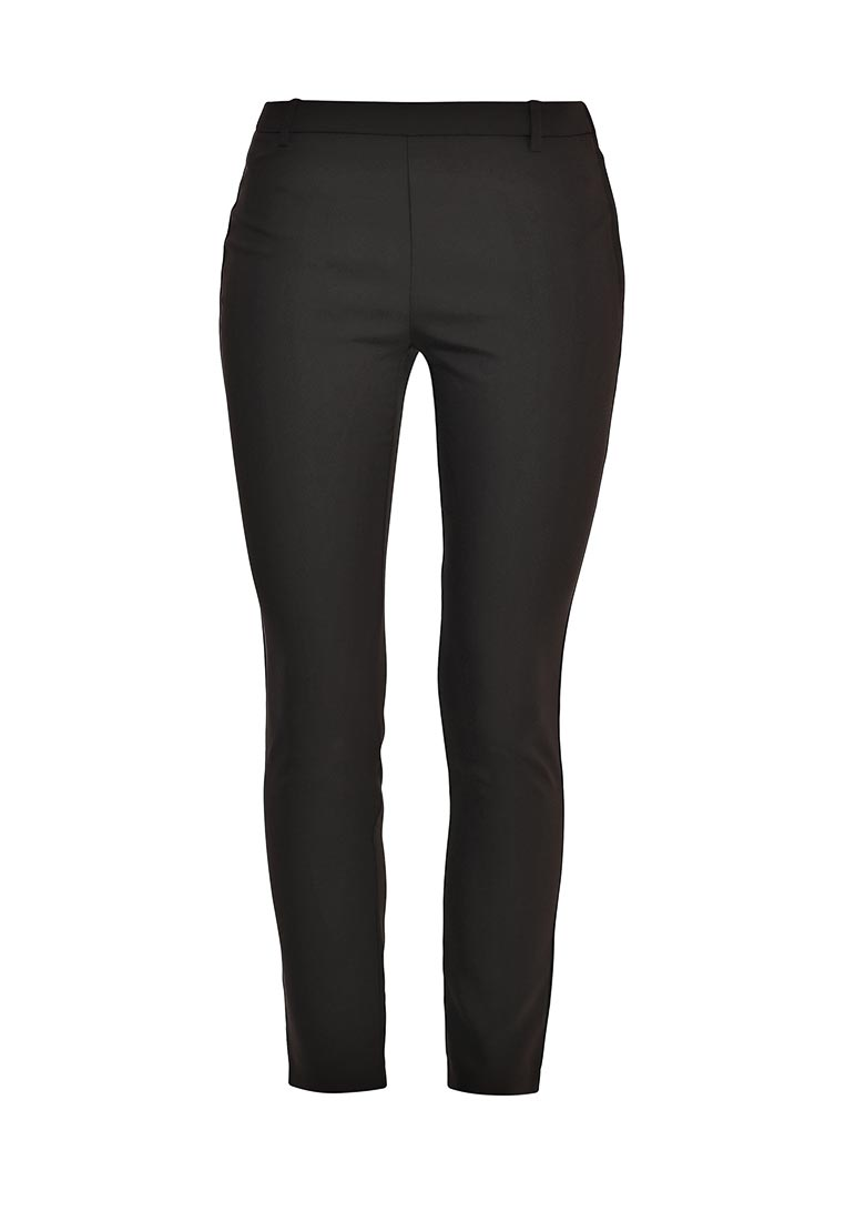 Женские зауженные брюки oodji (Оджи) 11700209/42250/2900N