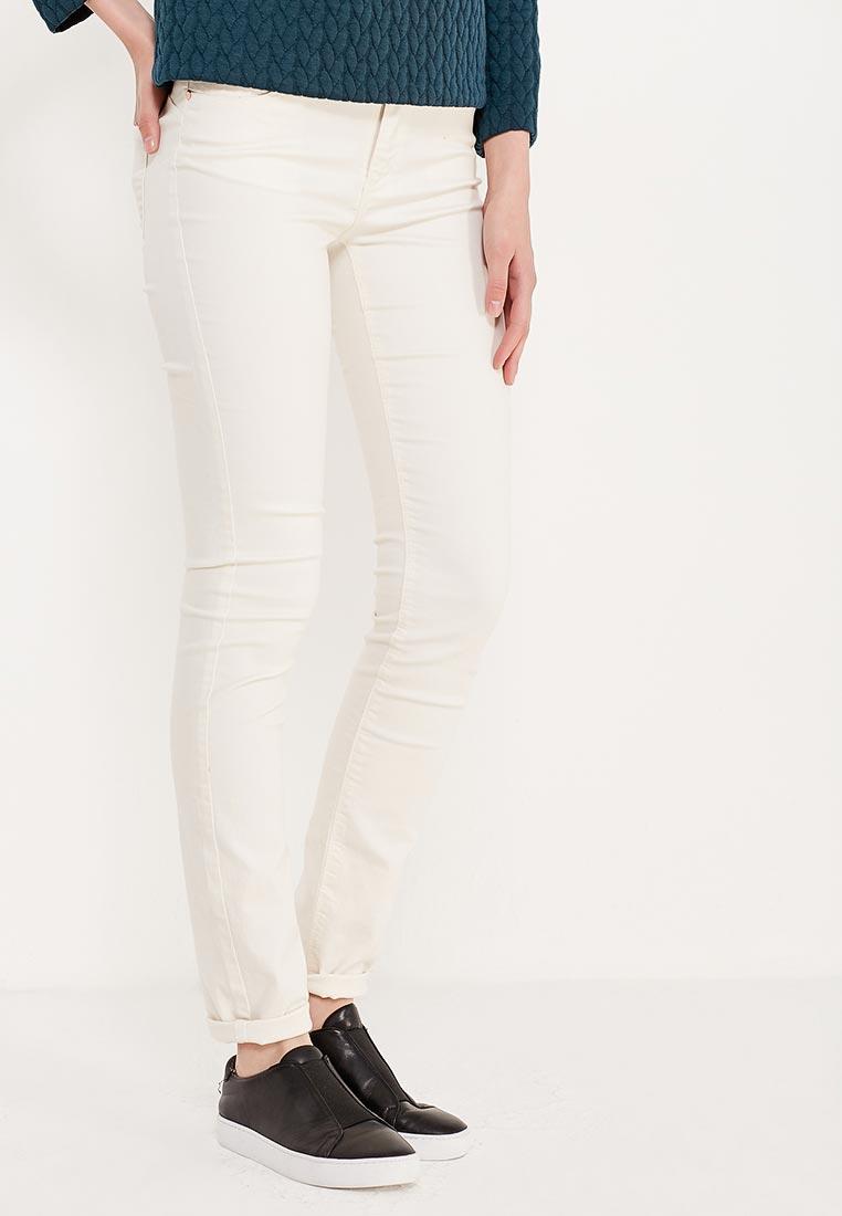 Женские зауженные брюки oodji (Оджи) 12104059B/45491/1200N