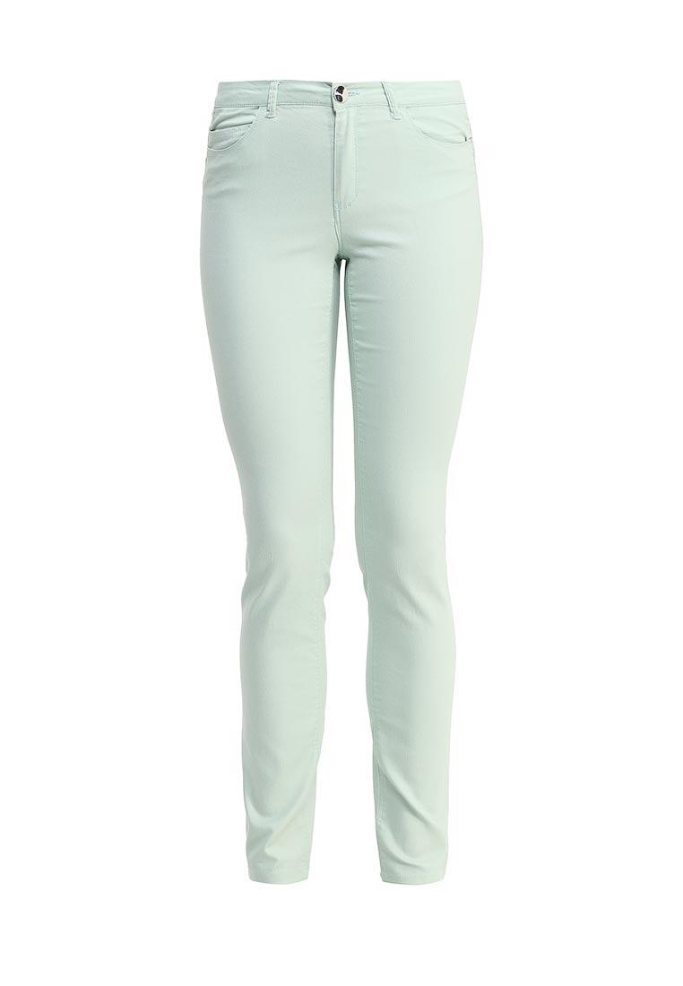 Женские зауженные брюки oodji (Оджи) 12104059B/45491/6000N
