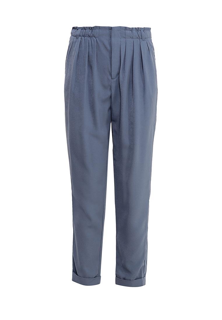 Женские зауженные брюки oodji (Оджи) 21705063/27123/7400N