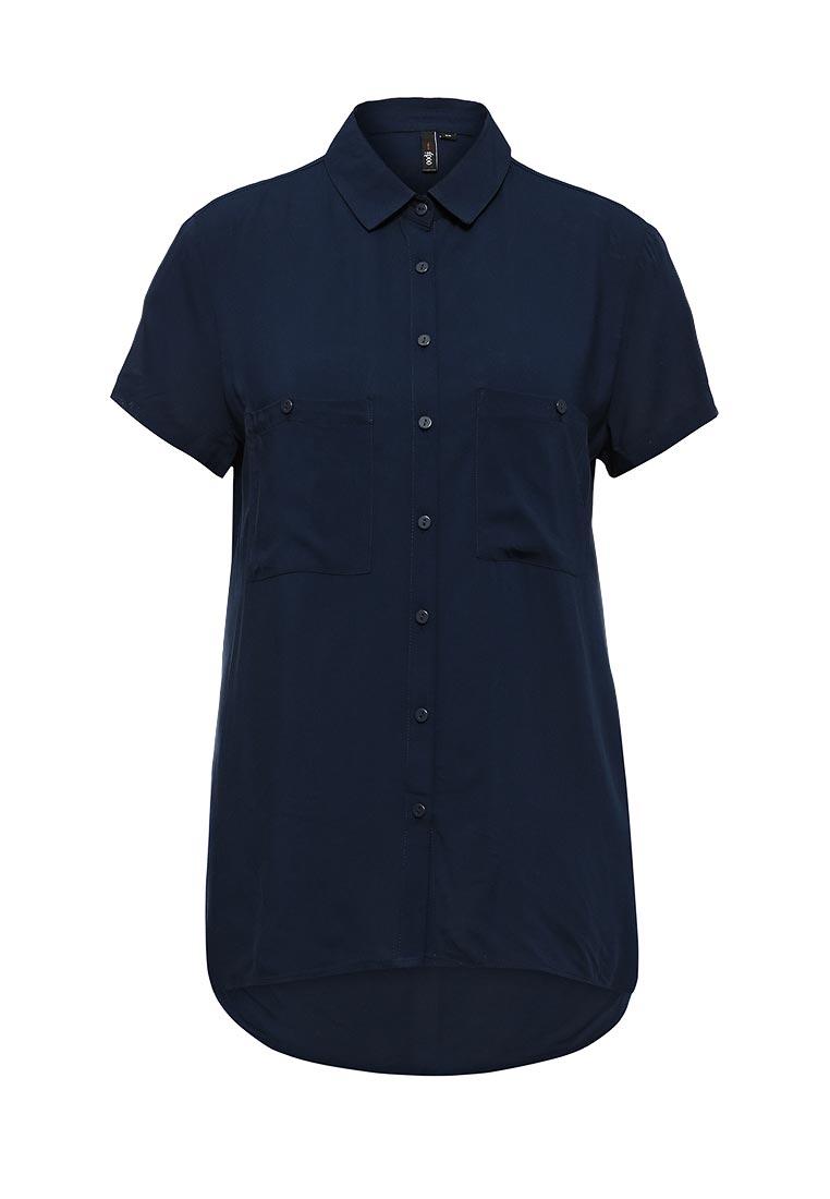 Блуза oodji (Оджи) 11400391-3B/24681/7900N