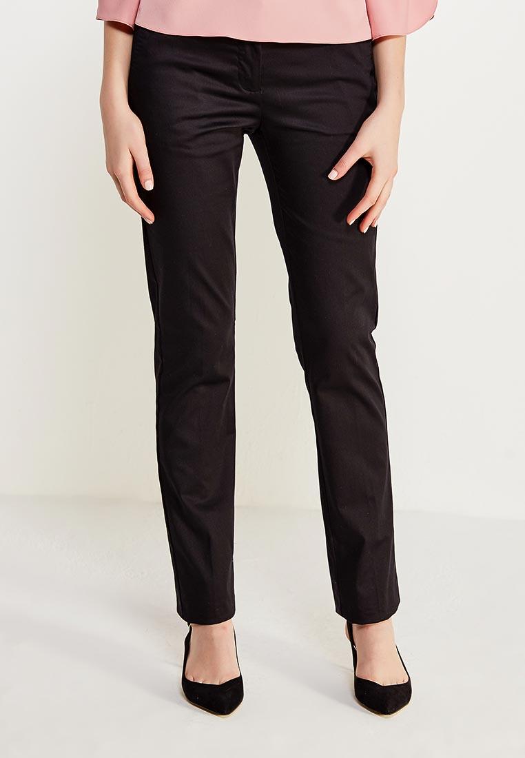 Женские зауженные брюки oodji (Оджи) 11704017B/14522/2900N