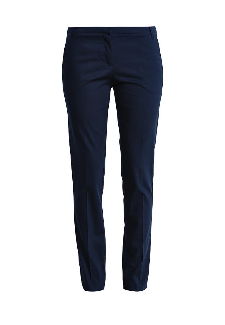 Женские зауженные брюки oodji (Оджи) 11704017B/14522/7900N