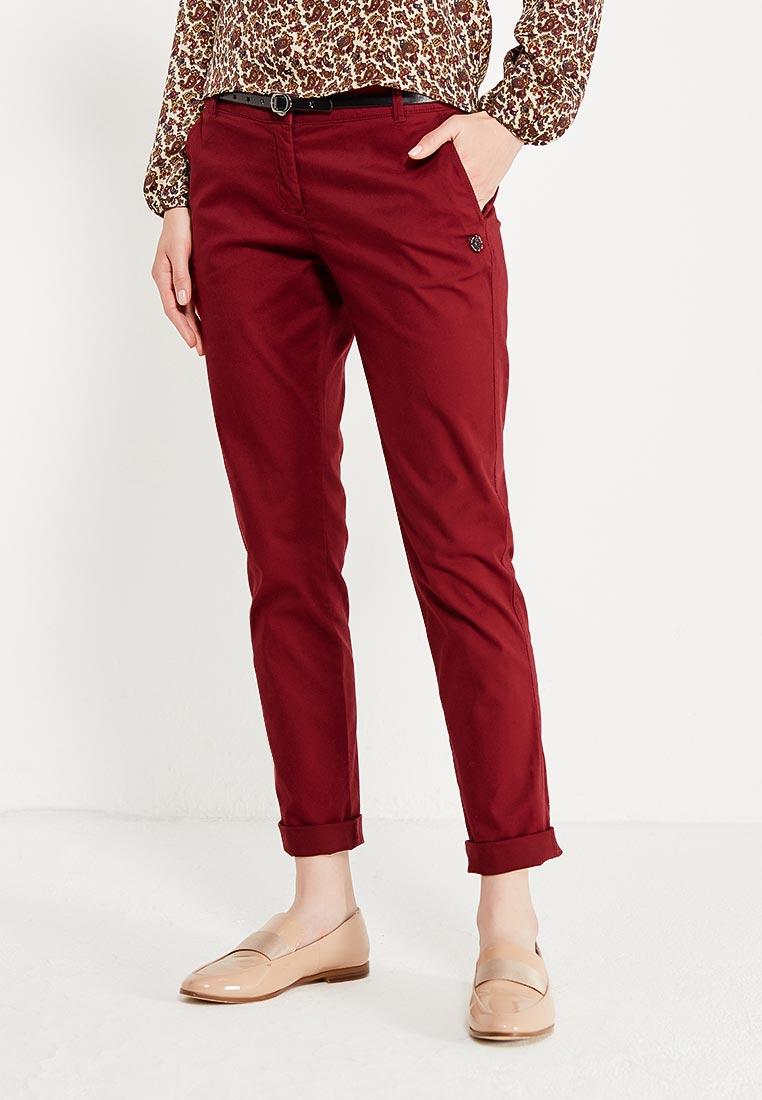 Женские зауженные брюки oodji (Оджи) 11706190-3B/32887/4900N
