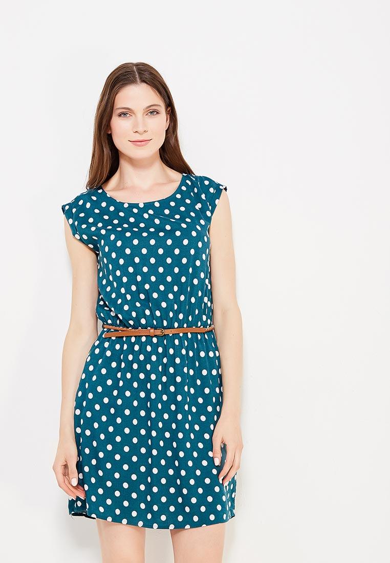Повседневное платье oodji (Оджи) 11910073-2/45470/6912D