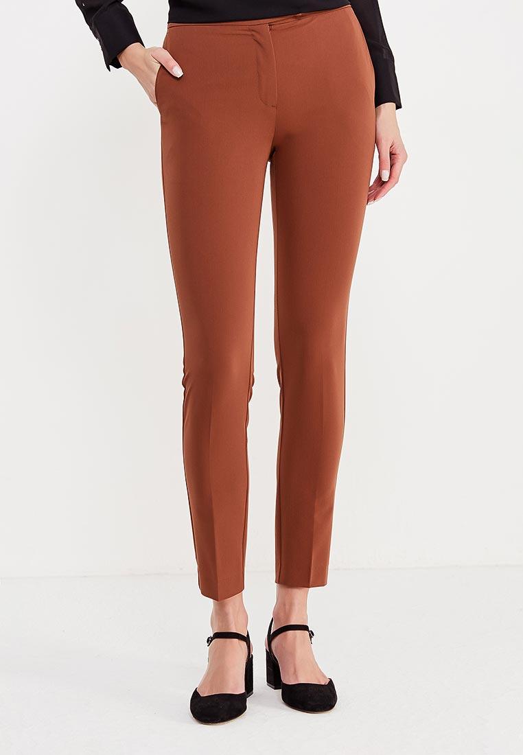 Женские зауженные брюки oodji (Оджи) 21700201B/18600/3900N