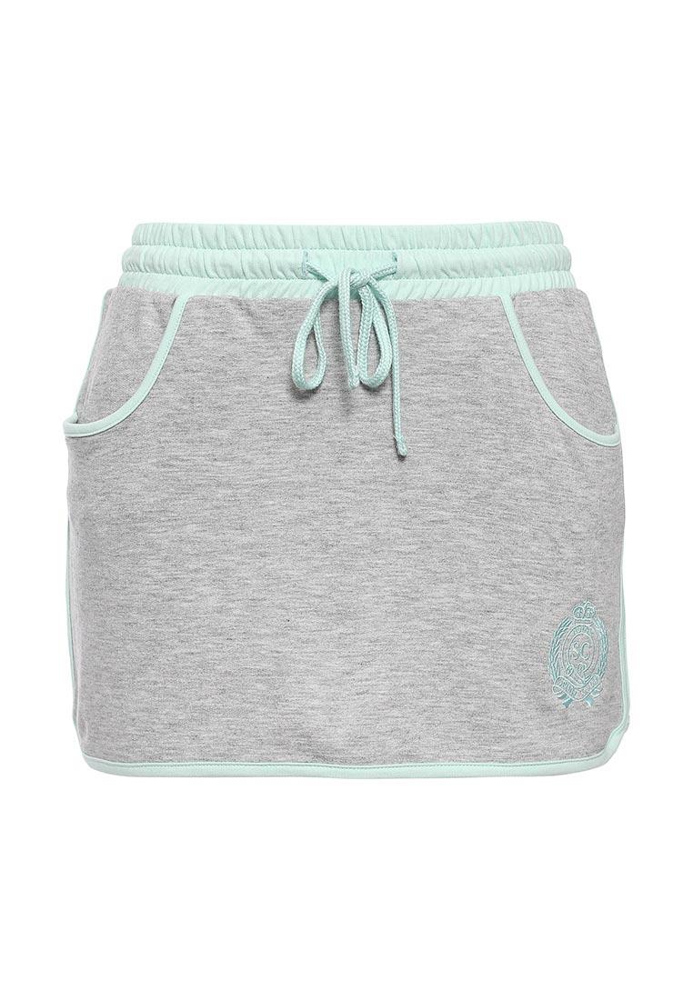 Узкая юбка oodji (Оджи) 16801025-4/45605/2065P