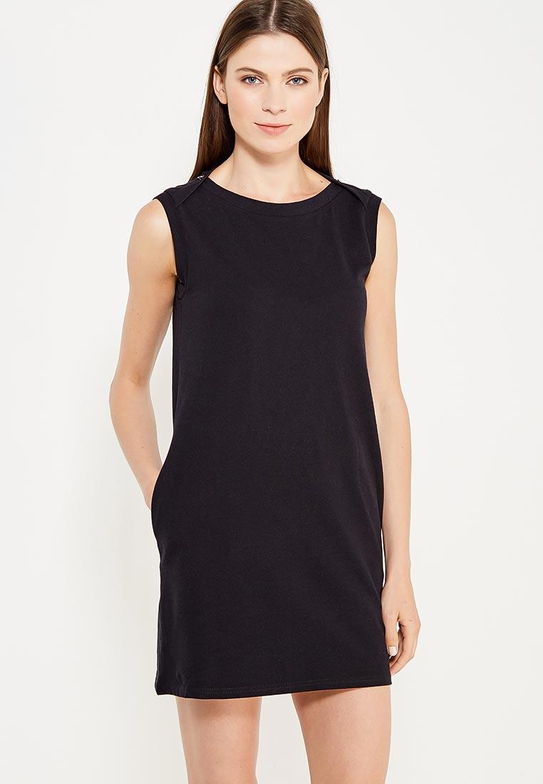 Повседневное платье oodji (Оджи) 14005074-1B/46149/2900N